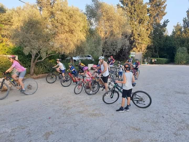 אמון אופניים 2