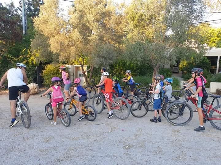 אמון אופניים 3